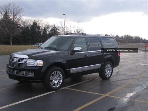 lincoln sports service manual 2008 lincoln navigator l service manual on