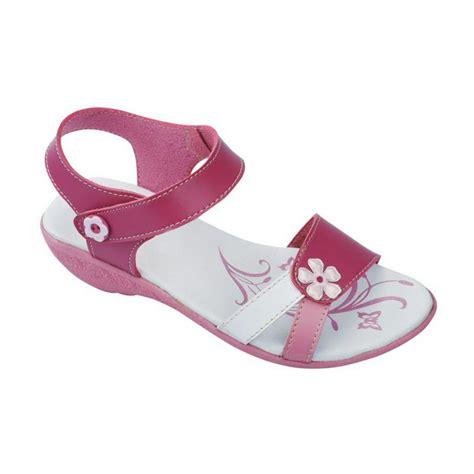 Sandal Anak Perempuan Czr 122 jual syaqinah 122 sandal anak perempuan pink