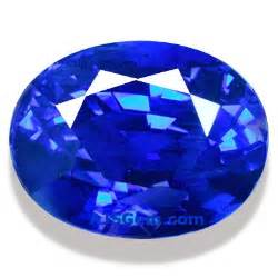 Birthstone Gift Blue Sapphire Gemstone Information At Ajs Gems