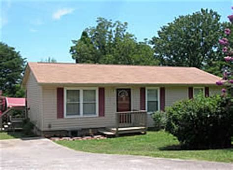 maryville alcoa blount county tn homes houses for rent