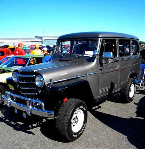 jeep station wagon lifted willys station wagon for sale autos post