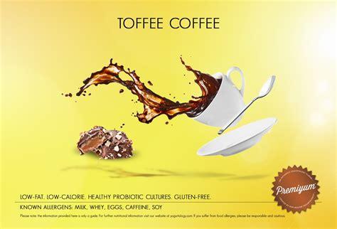 Franchise Coffee Toffee toffee coffee yogurtology 174