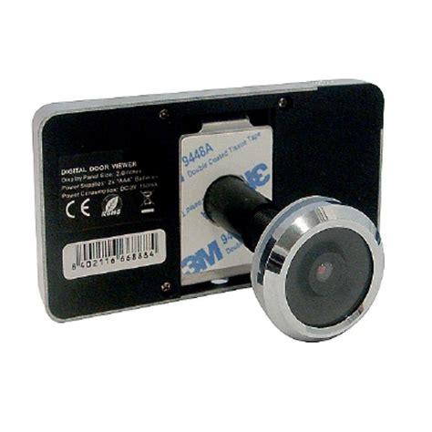 vinco digital door viewer