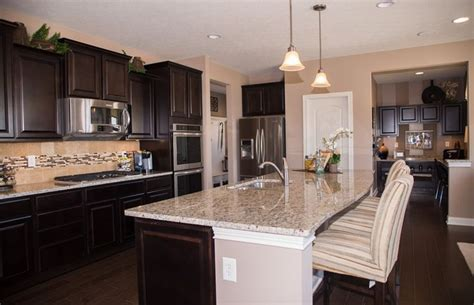 Pulte Homes Kitchen Cabinets by New Homes New Home Builder Pulte Homes Home Stuff