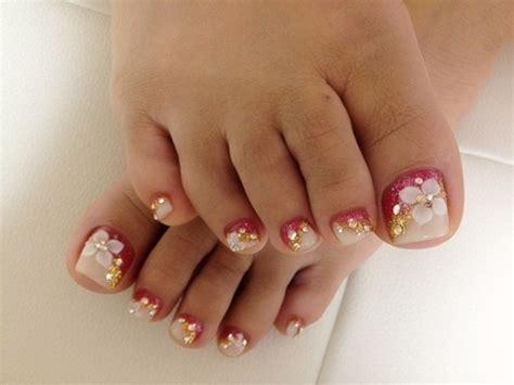 pedicure designs pretty pedicure nail ideas for 2012