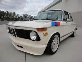 Bmw 2002 Tii For Sale 1975 Bmw 2002tii Up For Sale In Newville Pennsylvania