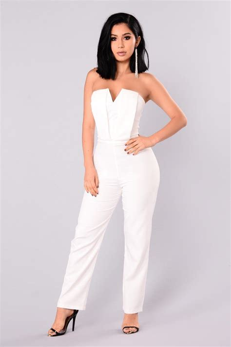 Jumpsuit Overall Janet 753 best fashion jumpsuits images on