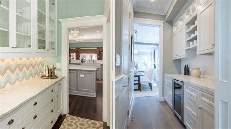 What Is a Butler's Pantry?   realtor.com®