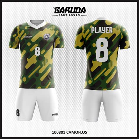 desain baju futsal paling keren desain baju bola atau futsal paling modern dan keren