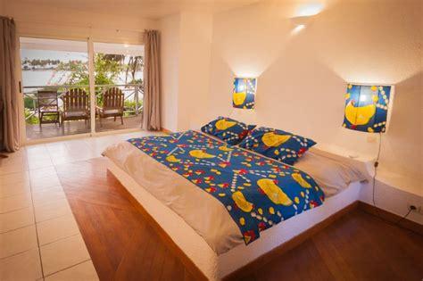 chambre lodge chambre vue lagune h 244 tel coucou 233 lodge assinie
