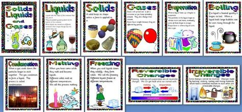 ideas for ks2 science club ks2 science teaching resource changing state printable