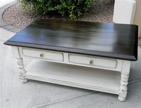 table refinish ideas 1000 ideas about refurbished coffee tables on pinterest