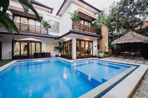 luxury  bedroom villa sinta villa seminyak bali updated