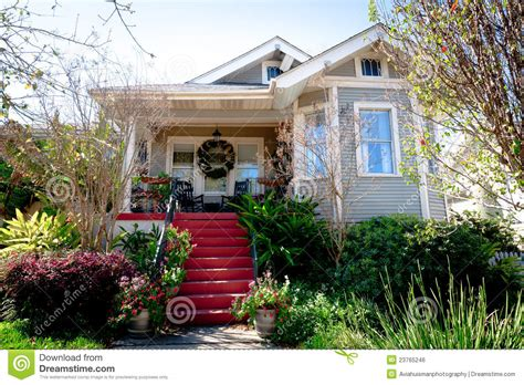cottage home and garden small cottage home and garden stock photo image 23765246