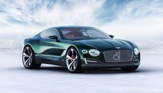Which Company Owns Bentley Bentley Develop All Electric Car Thinking Highways