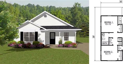house plans with pictures of real houses 7 tiny house floor plans with no stairs