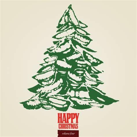 design 7 studio happy christmas vol 4 album cover