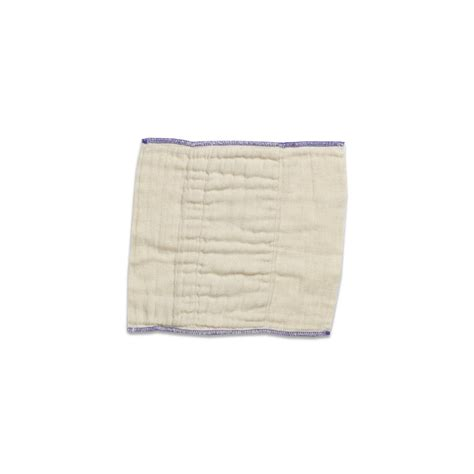 Prefold Ecobum 1 Lembar 1 cloth eez prefold diapers organic