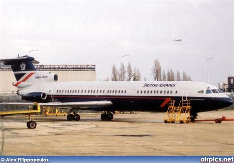 Gemini Jets Hawker Siddeley Hs121 Trident 3b airpics net g awzk hawker siddeley hs121 trident 3b airways medium size