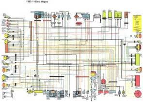 honda magna wiring diagram magna honda free wiring diagrams