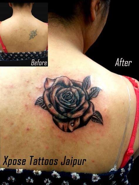 Rose Tattoo Generator | maker tattoo rose pictures to pin on pinterest tattooskid
