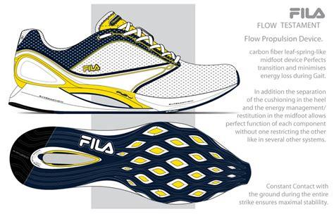 New Fila Running Original fila running by olivier henrichot at coroflot