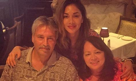 Scherzinger In Hawaii With New Boyfriend by Scherzinger Family Photos Boyfriend Ethnicity Age