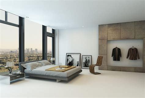 arredo da letto moderna da letto moderna stile minimalista in 34 idee