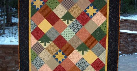 Silent Quilts by Starwood Quilter Silent Quilt And Carol
