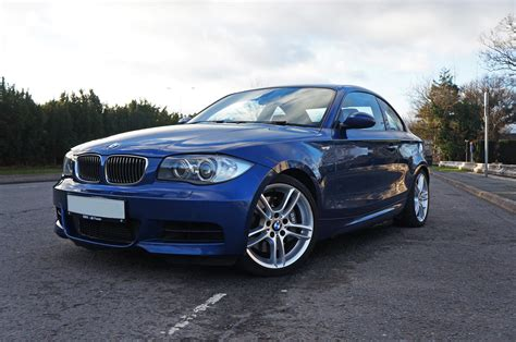 2008 bmw 135i used 2008 bmw 1 series 135i m sport for sale in