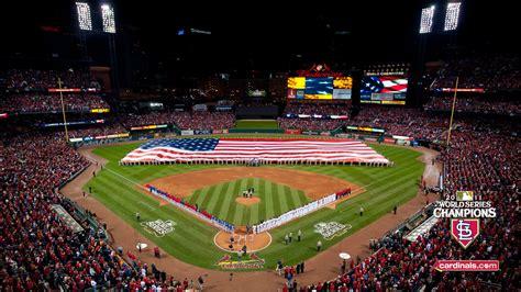 St Baseball 1920x1080 sports stadium st louis cardinals baseball