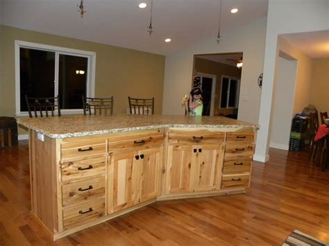 Hickory Cabinets Kitchen by Hickory Kitchen Cabinets Style Liberty Interior Why