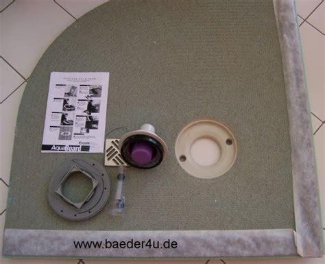 Montage Einer Duschwanne by Duschwanne Duschabtrennung Badewanne Alles F 252 R Mein