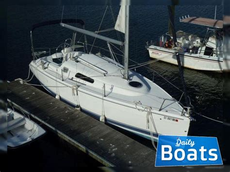 hunter boats review hunter 27 for sale daily boats buy review price