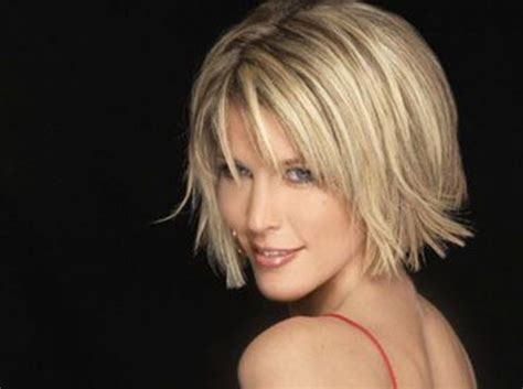 bob hairstyles for fine hair 2015 blonde short hairstyles for women short hairstyles 2015