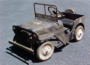 Used Pedal Car For Sale Australia Vintage Pedal Cars Are Always Awesome To Check Out