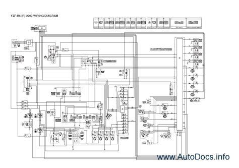 yamaha moto atv repair manuals 1997 2004 repair manual