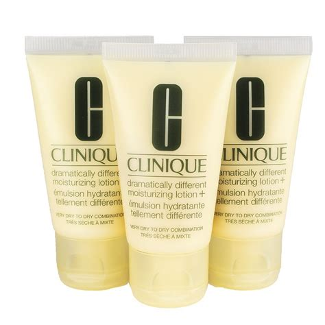 Clinique Dramatically Different Moisturizing Lotion clinique dramatically different moisturizing