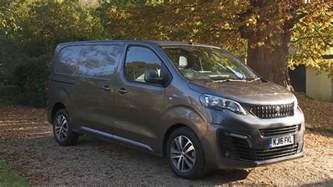 Peugeot Expert Peugeot Expert 2016 Review Autoebid