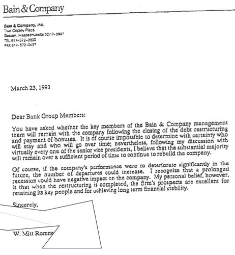 Management Consulting Cover Letter Bain management consulting cover letter bain cover letter
