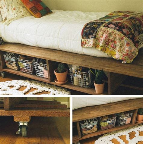 Futon Selber Bauen by Best 25 Bett Selber Bauen Ideas On Bett Bauen