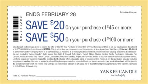 printable yankee candle coupons march 2016 yankee candle coupons printable 2017 2018 best cars