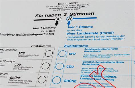 wann ist bundeskanzlerwahl bundestagswahl 2017 so funktioniert das deutsche wahlsystem