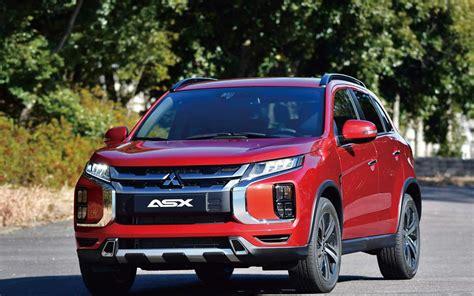 mitsubishi asx 2020 test drive mitsubishi asx exceed 2020 suv drive