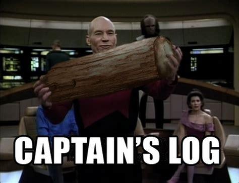 Capt Picard Meme - meme wars the trek bbs