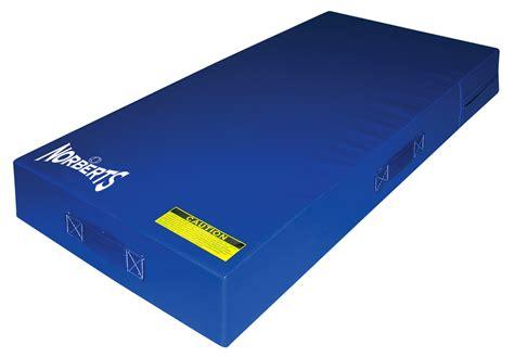 Block Mat by 24 X 48 X 6 Panel Block Mat Pb 408 Nra Supply