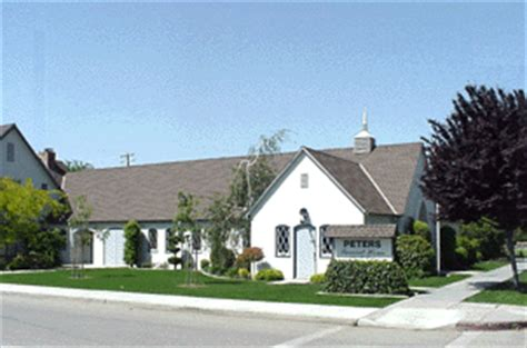 peters funeral home wasco ca legacy