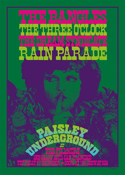 paisley underground reunion  nel  gospel