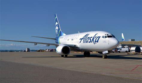 alaska air cargo introduces world s converted 737 700 freighter metro airport news