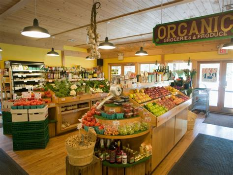 Grocery Store Detox by Take The 7 Day Organic Challenge To Detox Easy Health